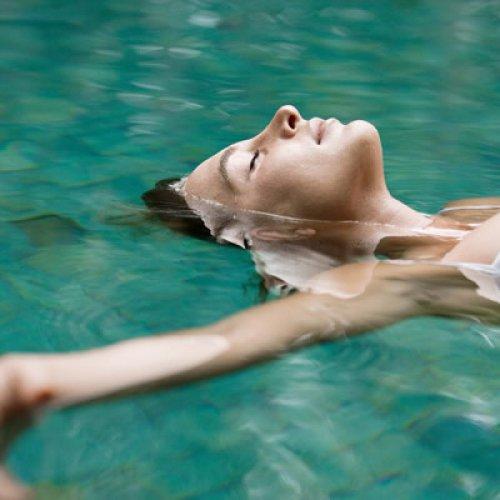 Aquecimento para piscinas
